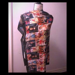 Designers Michelle Obama scarf 🧣 on super sale